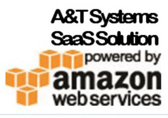AWS SaaS logo